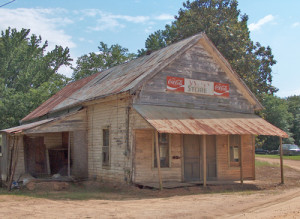 The Old Valley Store