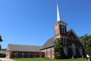 Carrollton Baptist Church