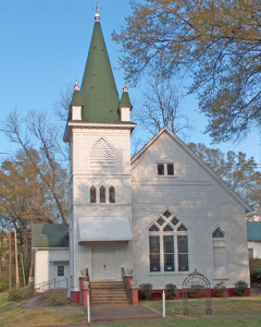 Carrollton Presbyterian Church