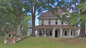 Heritage House - 1910