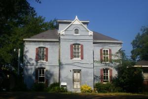 Historic Carrollton Jailhouse
