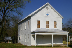 Carrollton Masonic Lodge