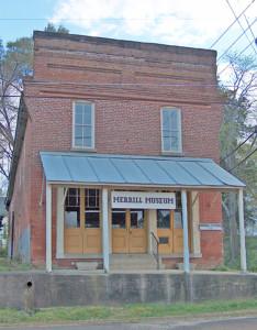 Merrill Building - 1834